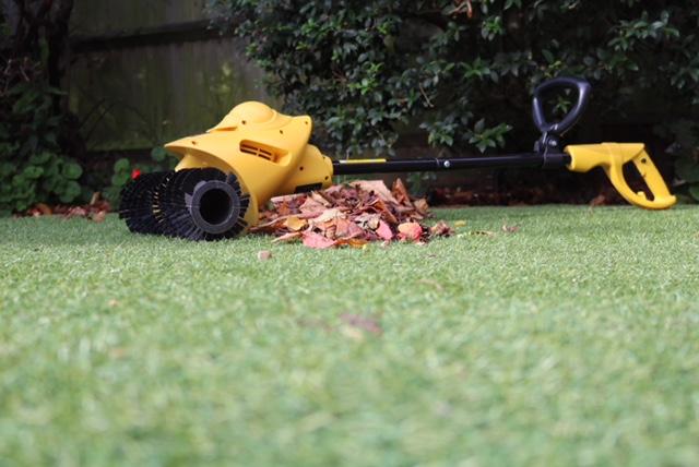 Power Brush For Artificial Grass