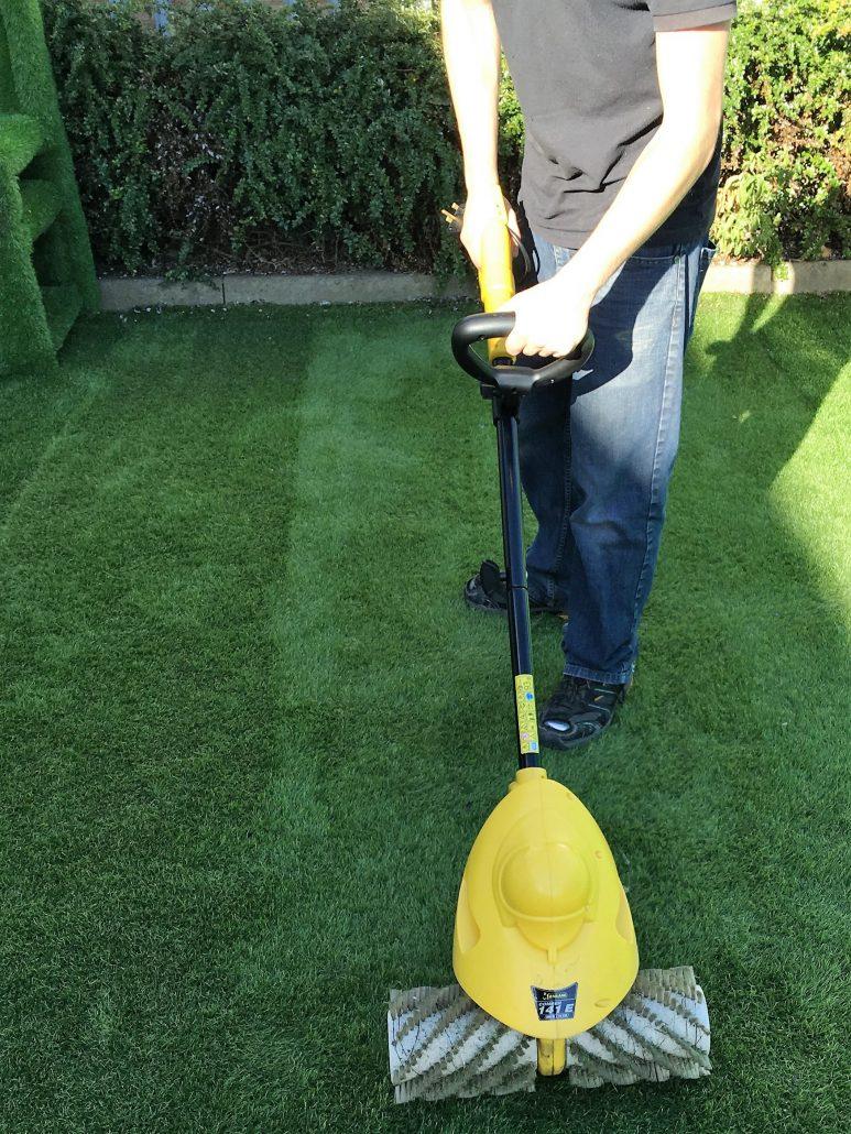 Artificial Grass Cleaner Artificial Grass Maintenance