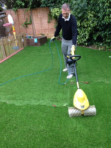 Gallery Artificial Grass Maintenance